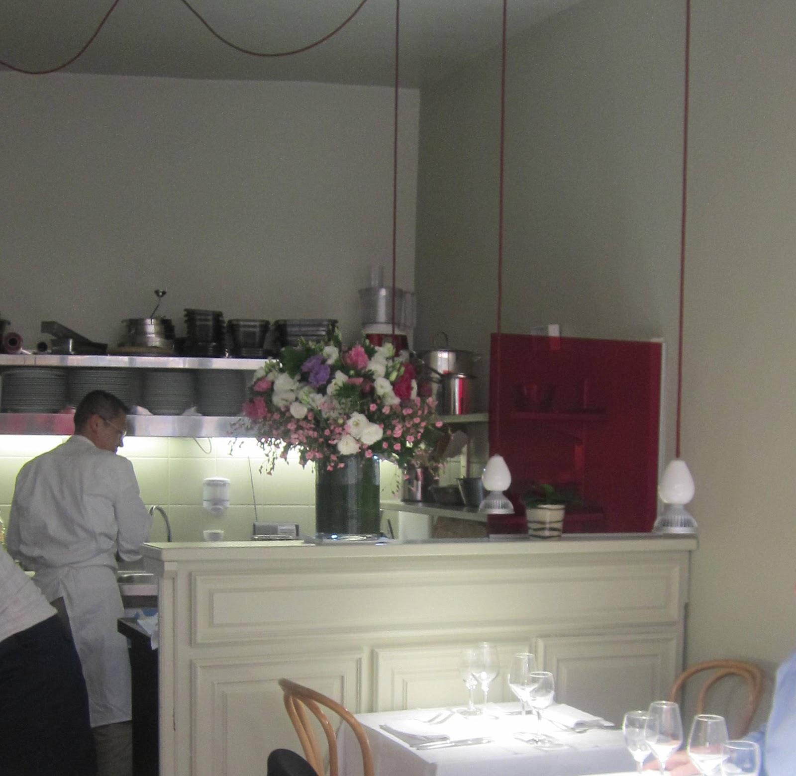 Restaurant Aki Paris